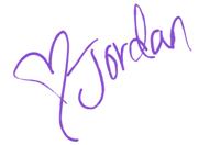 <3 Jordan